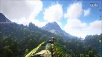 方舟生存进化-9《起源篇-捕获风神翼龙和精英牛龙》