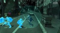 CoCo【忍者神龟:曼哈顿突变】01PC版初体验直播录像-大战野猪君
