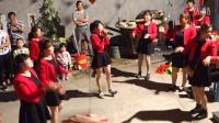 2016.5.24林州小山村的传统婚庆歌曲《绿旋风》