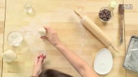 如何制作烘焙蛋筒 冰淇淋