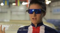 视频: SOLOS增强现实眼镜用于自行车运动员训练