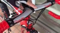 视频: COLNAGO - 红色版意大利梅花CLX公路车