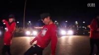 玖思潮流舞蹈 2016 年日常班 HIPHOP 齐舞成果展