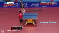 2014国际乒联巡回赛 总决赛 男单8强 马龙vs张继科 剪辑
