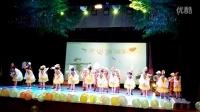 第十届嘉祥校园艺术节总决赛第一名三1班《麦田童话》完美继续