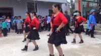 贵州省安顺市关岭县白水镇滑石哨广场舞。摄影编辑制作:莫  鸿。QQ:2495910702。电话:18708532109