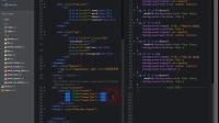 视频: Bracketsweb design 35 html 將div轉成article