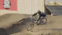 视频: AGang全能24街道土坡车手Pumptrack Barspins with Pawel Stachak