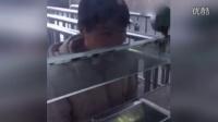 """网曝奇葩女车站买票不给钱 反复称""""上帝说我买票不用花钱"""""""