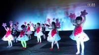 汉兴幼儿园舞蹈班舞蹈