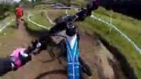 视频: 第三站世界杯XCO路线下坡
