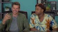 Adults React to Running Man Challenge Vine Compi