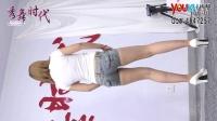 【秀舞时代 小星星】KARA - STEP 舞蹈 牛仔短裤 3 背面 手机版  EXID up down 上下 上和下