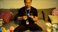 祺创科技-赛智母婴出品-USB迷你小鹿风扇 便携式 充电 小风扇