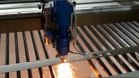 szret metal cutting vedio good