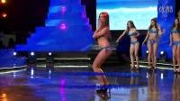 第十一届中俄蒙国际模特大赛  总决赛完整版【上】泳装性感