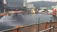 视频: 澳门永利皇宫音乐喷泉测试影片A