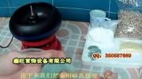 震动抛光机的使用方法