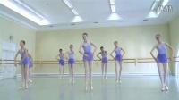 瓦岗诺娃芭蕾舞校 2016年 足尖 古典芭蕾考试 5年级女生
