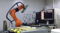 视频: PCB线路板AOI检测系统自动化案例视频