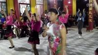 西三家广场舞潇洒走一回