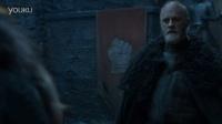 权利的游戏第六季 Game of Thrones Season 6 第7集最新预告