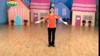 六一儿童节舞蹈视频  18、让爱住我家   幼儿舞蹈视频_标清 六一儿童节舞蹈视频