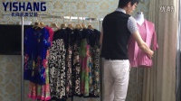 衣尚精品女装中老年女装6801