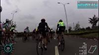 视频: 江西南昌单车联赛公路组2016赛季 奥体绕圈赛 把立视角