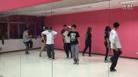 胶州街舞:SDTC 大师课 NIQ 老师 授课视频