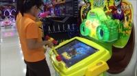 农场保卫战投币游艺机 儿童敲击游戏机-大风车娱乐设备厂家