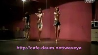 【umnm】韩国性感组合美女热舞少女时代《Gee》_标清