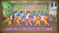 幼儿舞蹈学院 小学生拉丁舞图片