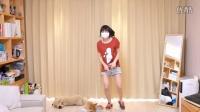 韩国群星 - 咋了爸爸(晚香玉舞蹈版)