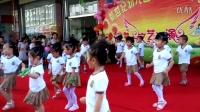 新世纪幼儿园小一班歌表演《左手右手》
