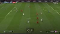 pes2016 线上组 尤文1-2拜仁