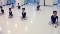 少儿舞蹈考级-三字经 儿童舞蹈考级视频 舞蹈