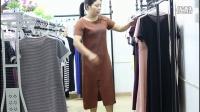 已清(芳芳服饰)6-3期新款棉麻长裙30元满50件包邮再减50元