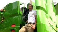14行玉米收割机