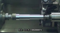 飞霸FRB驱动顶尖用于MAZAK Nexus250精车粗车加工西安尚融中国总代