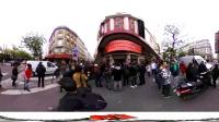 360度无死角 全景体验《魔兽》首映现场