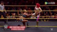 WWE本周最大重头赛 娇娃艾玛再战火爆明日香