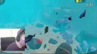 这游戏能治病 我的深海恐惧症更严重了【花园长】