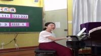 小学音乐《小花雀》微课视频,深圳第三届微课大赛视频