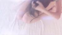 微信小视频制作:美女拉幕布文字AE模板效果图