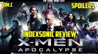 视频: X-Men Apocalypse Review By Tom C.