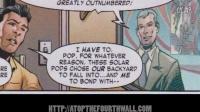 Avengers Assemble Featuring Captain Citrus #1 -