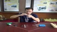 小学六年级科学《小杆秤的研究》微课视频,深圳市小学科学微课大赛视频