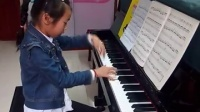 钢琴考级曲目