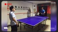 【搜狗搜索】山西正方元科技有限公司第一届乒乓球比赛